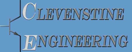 Clevenstine Engineering Banner